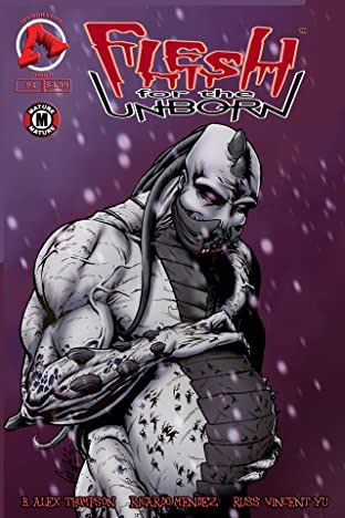 Flesh for the Unborn #04