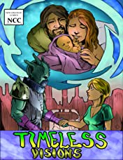 Timeless Visions #3