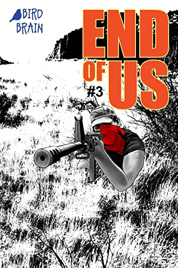 End of Us #3