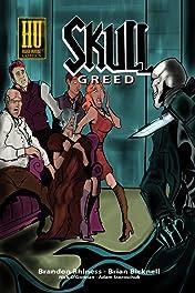 Skull: Greed