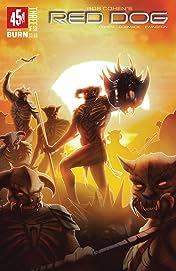Red Dog #3