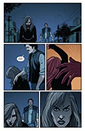 Sons of Anarchy: Redwood Original #9