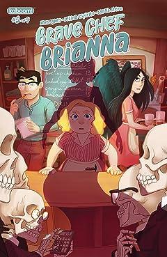 Brave Chef Brianna #2 (of 4)