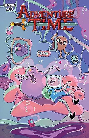 Adventure Time #63
