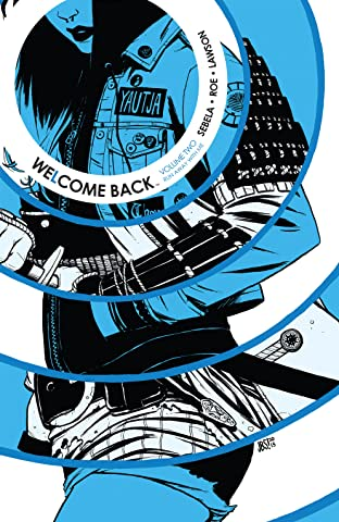 Welcome Back Tome 2