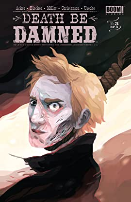 Death Be Damned No.3 (sur 4)