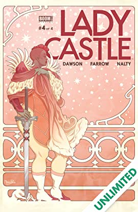 Ladycastle #4 (of 4)