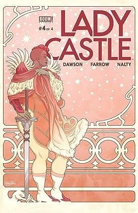 Ladycastle #4 (of 4)