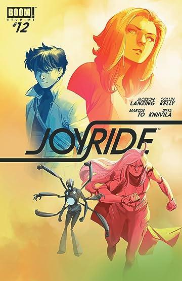 Joyride #12