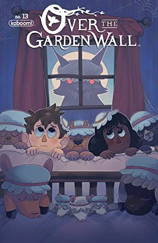 Over The Garden Wall (2016-) No.13