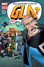G.L.A. (2005) #2 (of 4)