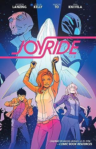 Joyride Vol. 2