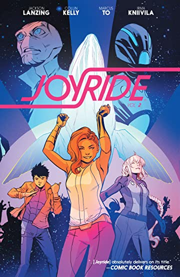 Joyride Vol. 2
