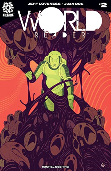 World Reader #2