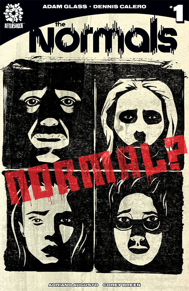 The Normals #1