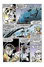 Nick Fury vs. S.H.I.E.L.D. (1988) #1 (of 6)