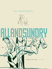All and Sundry: Uncollected Work 2004-2009
