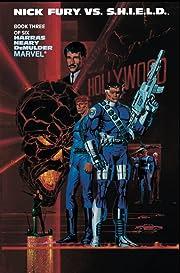 Nick Fury vs. S.H.I.E.L.D. (1988) #3 (of 6)