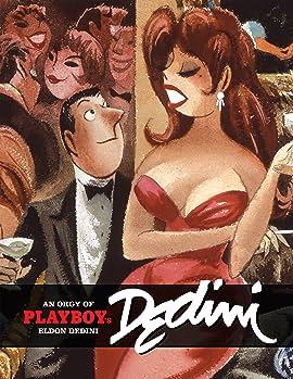 An Orgy of Playboy's Eldon Dedini