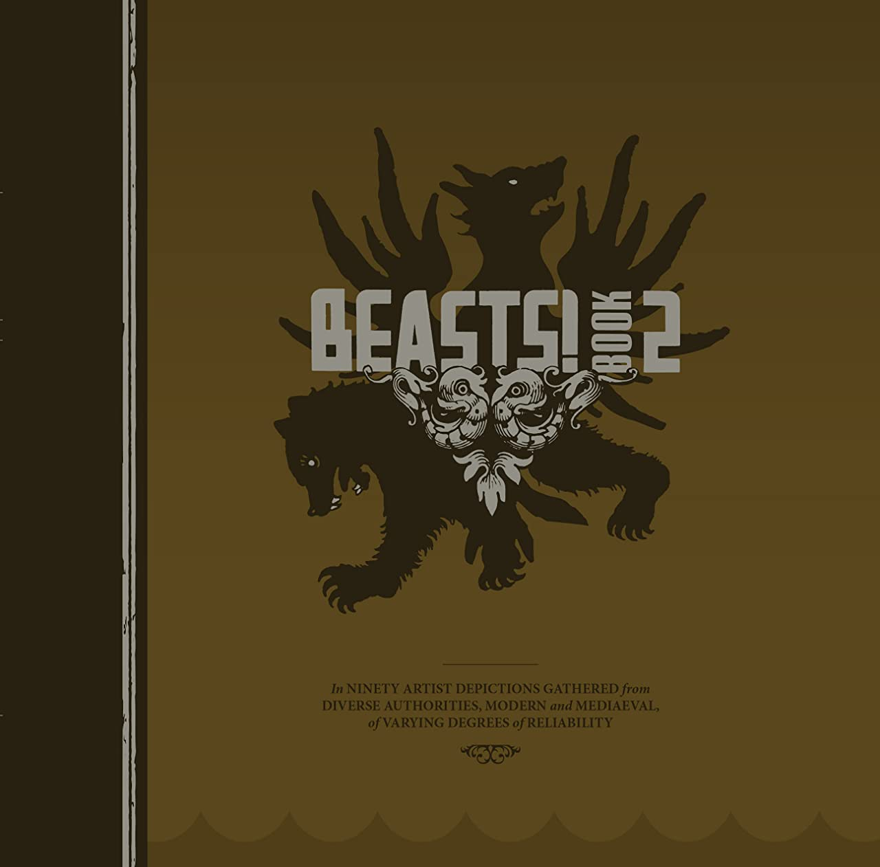 Beasts!: Book Two