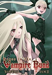 Dance in the Vampire Bund Vol. 10