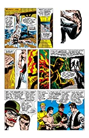 Nick Fury: Agent of S.H.I.E.L.D. (1968-1971) #2