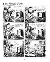 Just When You Thought Things Couldn't Get Worse: The Cartoons and Comic Strips of Edward Sorel
