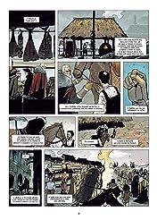 L'Ombre blanche Vol. 1: La Traque du Sans-nom