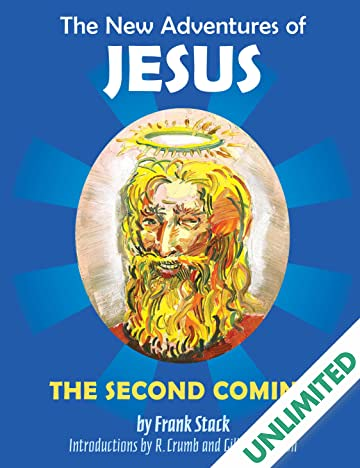 New Adventures of Jesus
