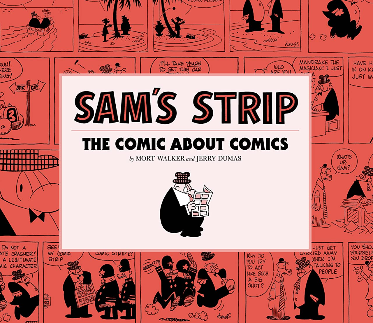 Sam's Strip