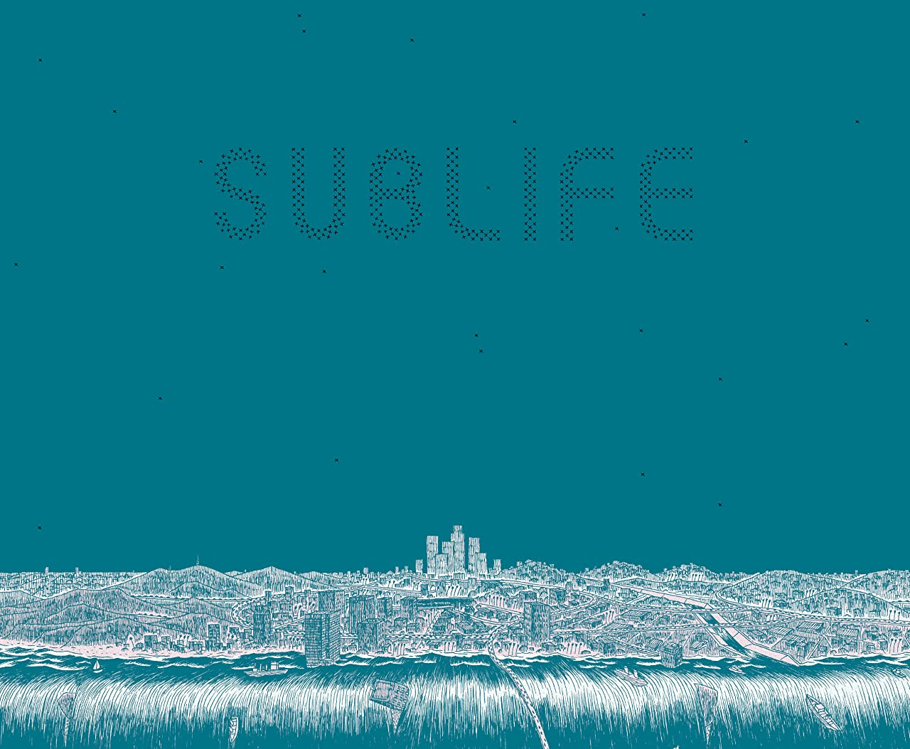 Sublife Vol. 1
