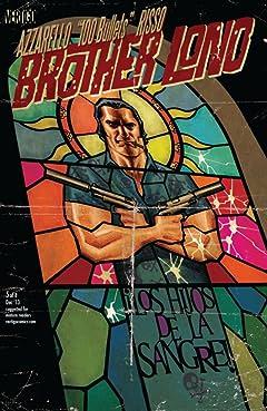 100 Bullets: Brother Lono No.5 (sur 8)