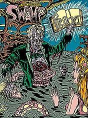 Swamp Preacher