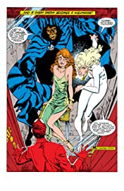 Cloak and Dagger (1985-1987) #1