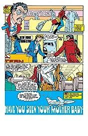 Cloak and Dagger (1985-1987) #2