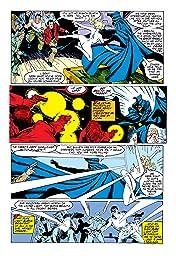 Cloak and Dagger (1985-1987) #5