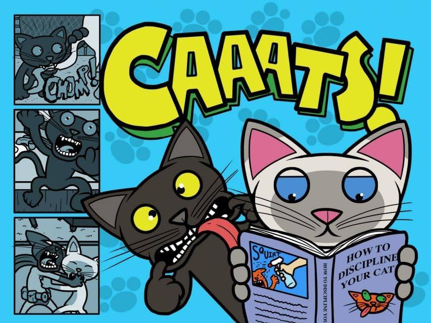 Caaats! #3
