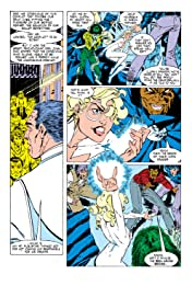 Cloak and Dagger (1985-1987) #6