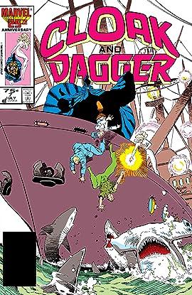 Cloak and Dagger (1985-1987) #7