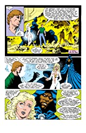 Cloak and Dagger (1985-1987) #8