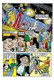 Cloak and Dagger (1985-1987) #9