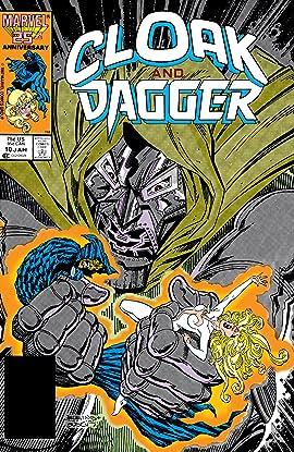Cloak and Dagger (1985-1987) #10