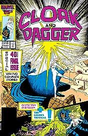 Cloak and Dagger (1985-1987) #11