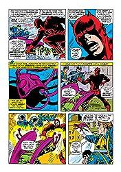 Daredevil (1964-1998) #109