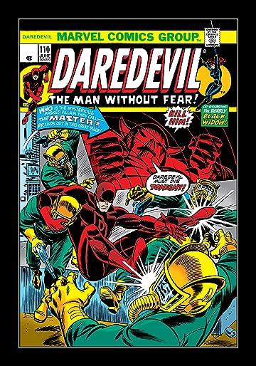 Daredevil (1964-1998) #110