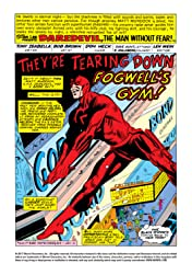 Daredevil (1964-1998) #119