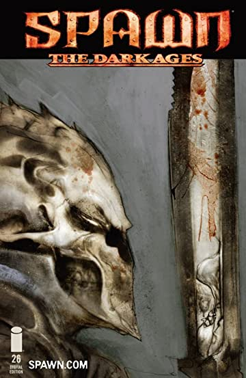 Spawn: The Dark Ages #26