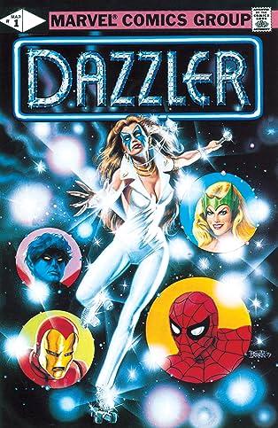 Dazzler (1981-1986) #1