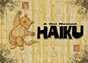 A Cat Named Haiku