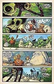 Ozma of Oz (2010-2011) #3 (of 8)
